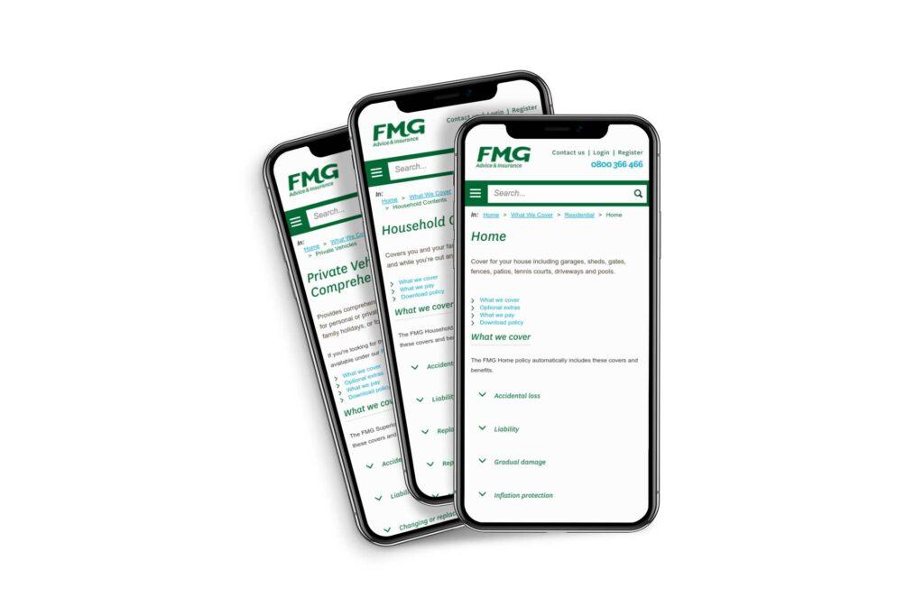 fmg insurance policies
