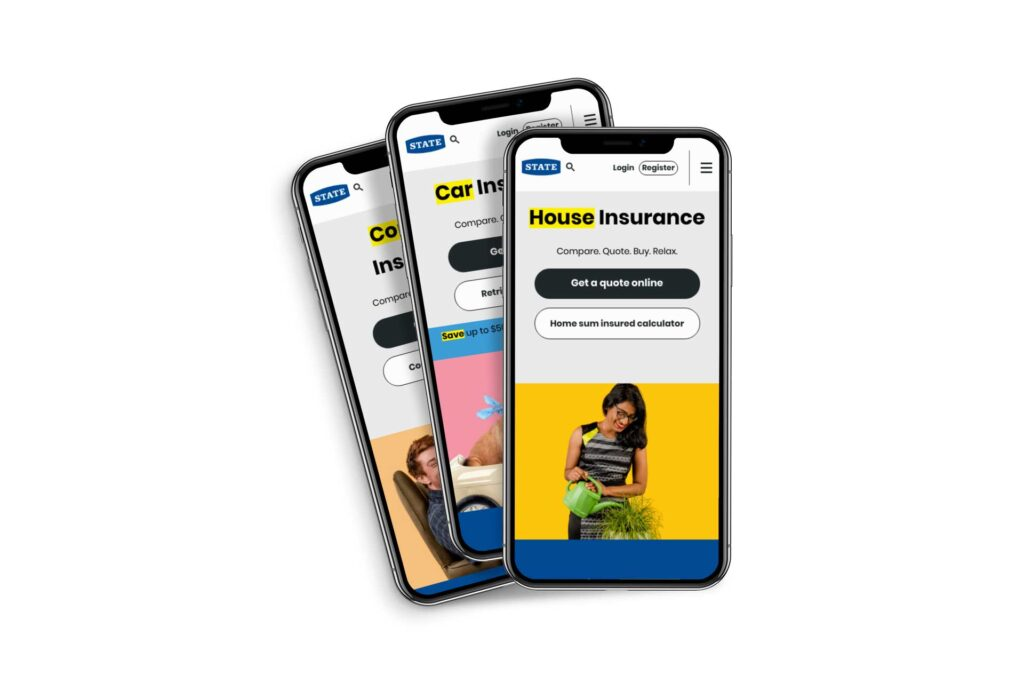 state insurance policies