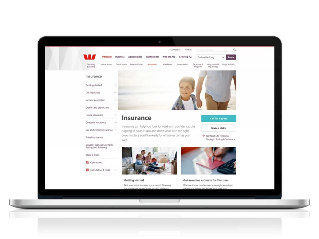 westpac insurance review
