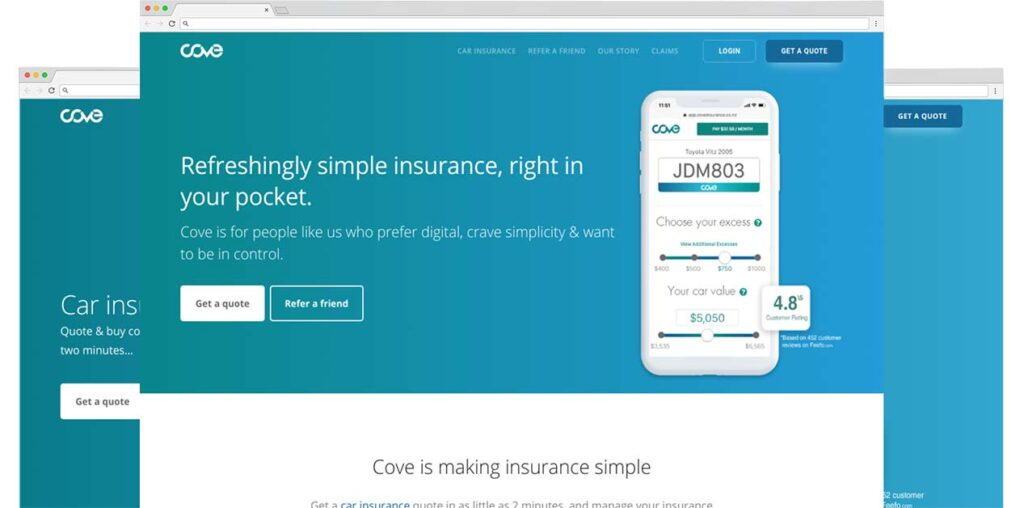 cove insurance review
