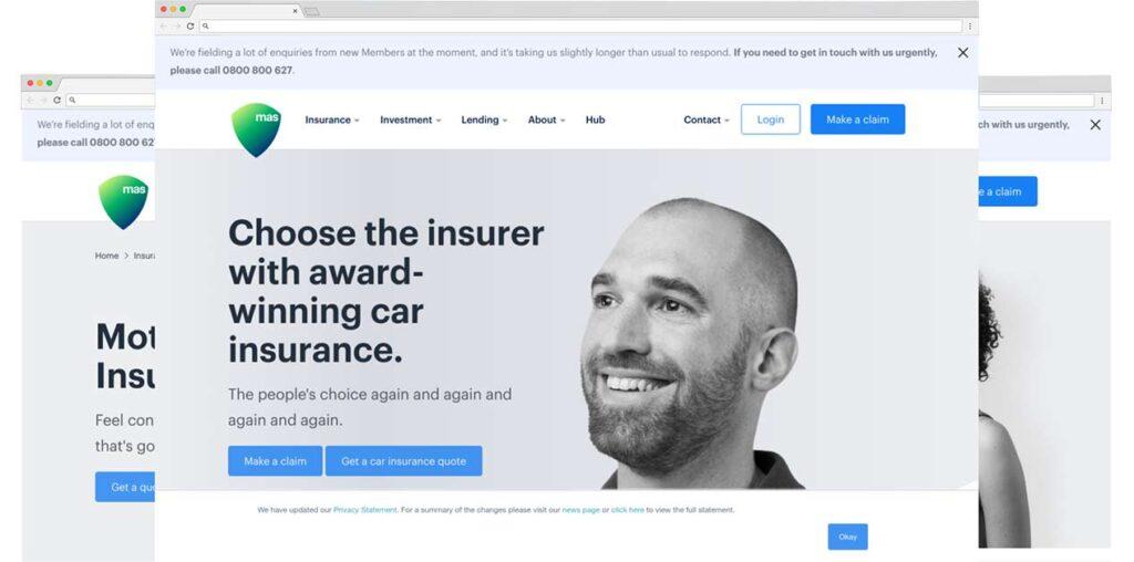 mas insurance reviews